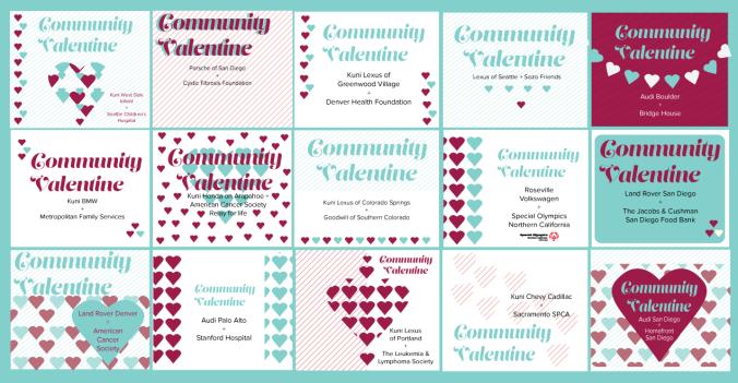 All-Valentines