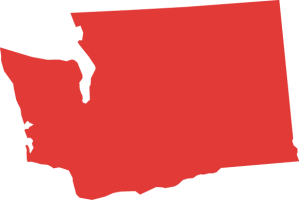 Washington Red